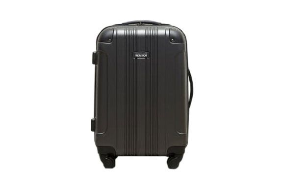 Kenneth Cole New York 20-Inch Out of Bounds Suitcase
