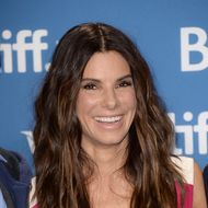 TORONTO, ON - SEPTEMBER 09: Actress Sandra Bullock attends the 'Gravity' Press Conference during the 2013 Toronto International Film Festival at TIFF Bell Lightbox on September 9, 2013 in Toronto, Canada. (Photo by Jason Merritt/Getty Images)