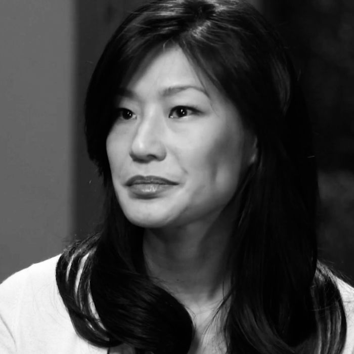 Evelyn Yang Says Doctor Robert Hadden Sexually Assaulted Her