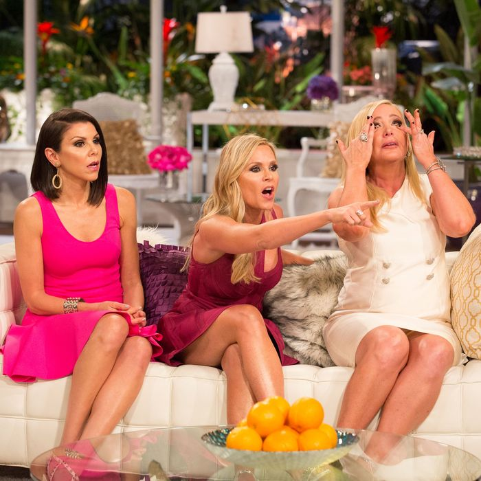 The Real Housewives of Orange County -- Season 11