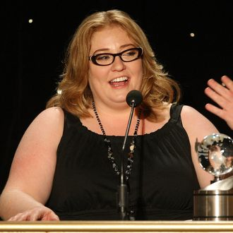 2nd Annual Television Academy Honors - Show