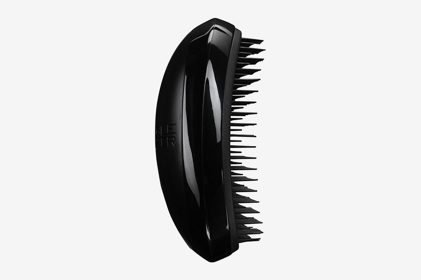 Tangle Teezer Salon Elite Hair Brush, Midnight Black