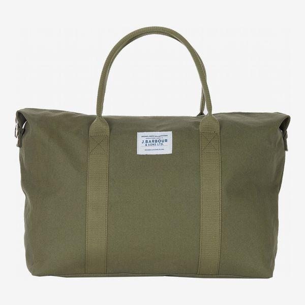 Barbour Bennet Duffle Bag