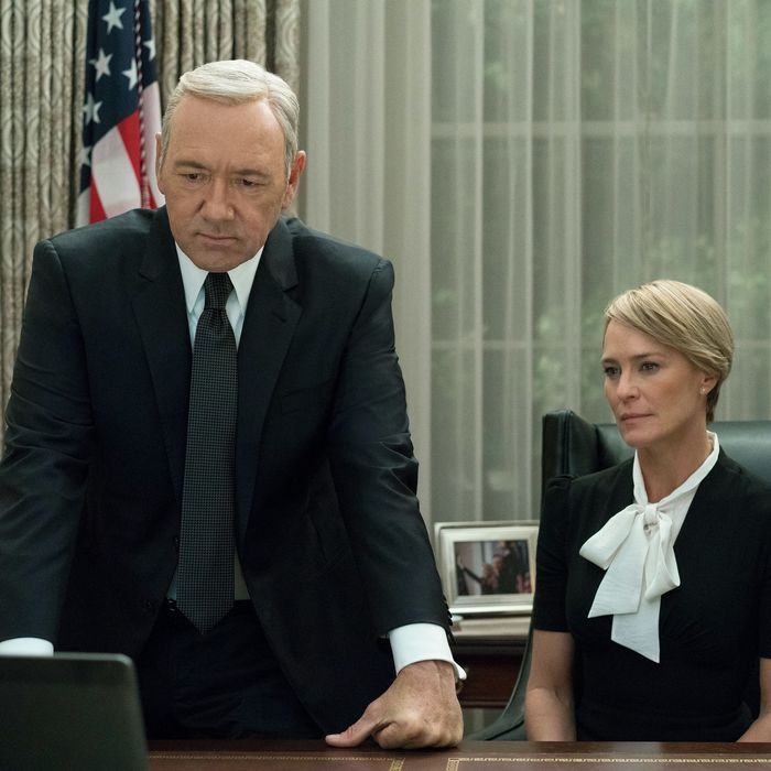 How Frank Underwood Died And House Of Cards Killed Him Off
