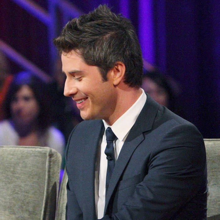Who Is Arie Luyendyk A Guide To Abcs New Bachelor