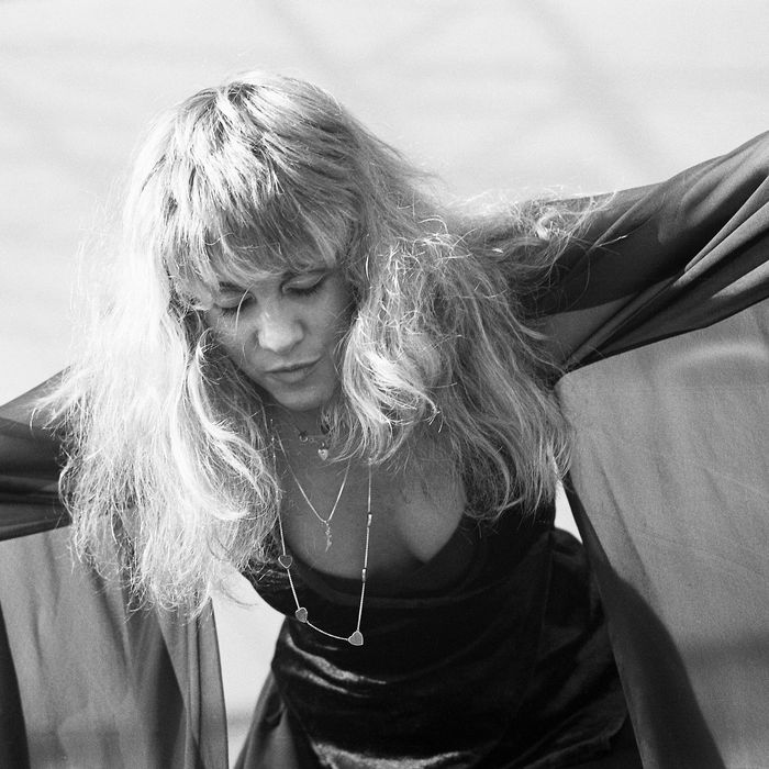 9f8cc43509b Let Stevie Nicks be your guide. Photo  Craig Lovell Corbis via Getty Images