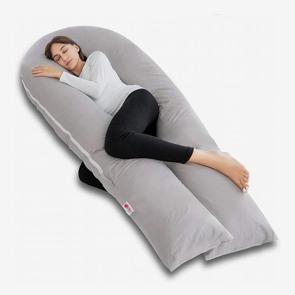 Meiz King-Size Full Body Pregnancy Pillow