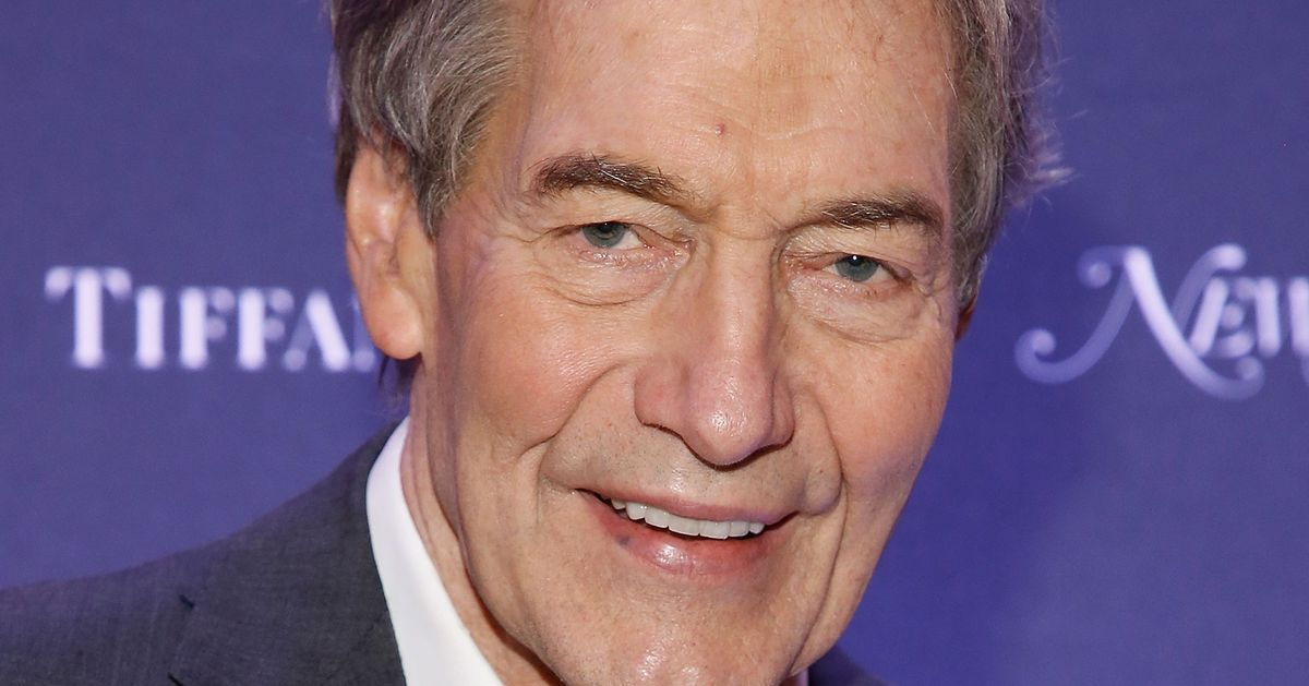 Charlie Rose Accusers Settle Lawsuit With CBS News