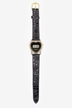 Timeco Big Heart Women's Watch