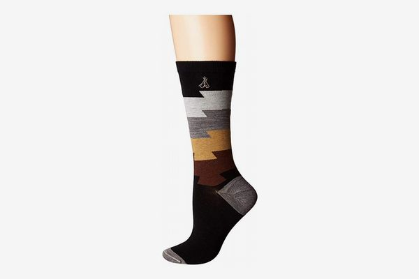 Pendleton Color Block Crew Socks