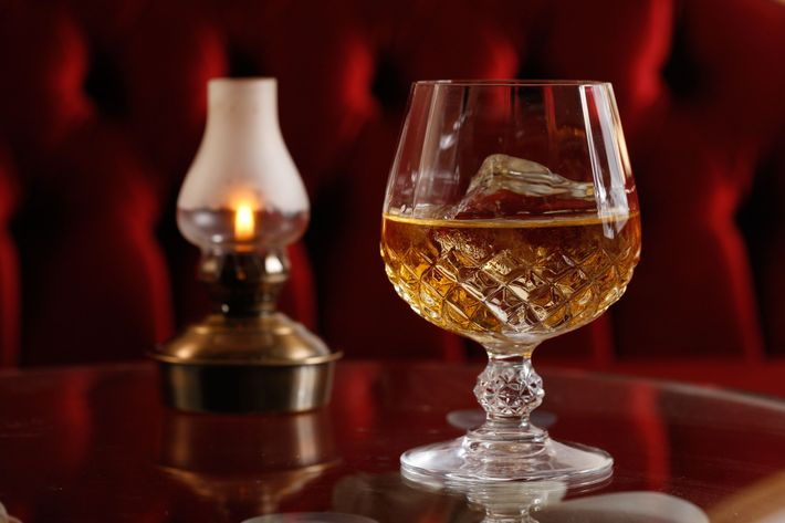 The 1793: rye infused with toasted sunflower seeds, Oloroso sherry, Demerara sugar.