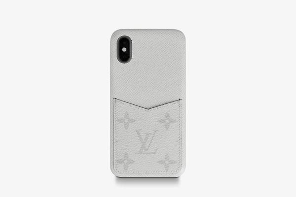 iPhone Bumper XS in Blanc