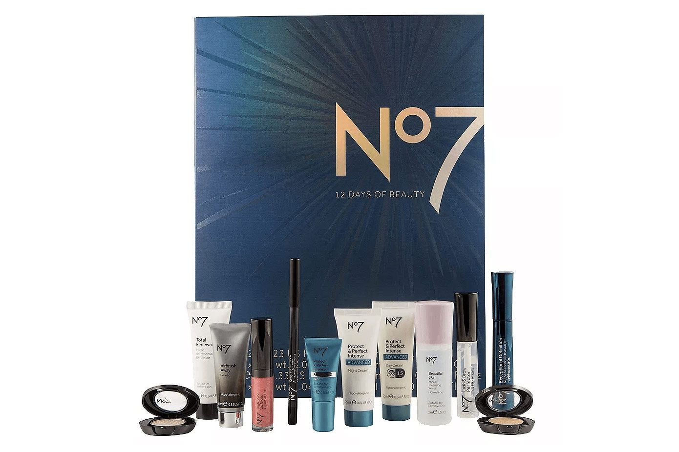 Boots No7 Beauty Advent Calendar