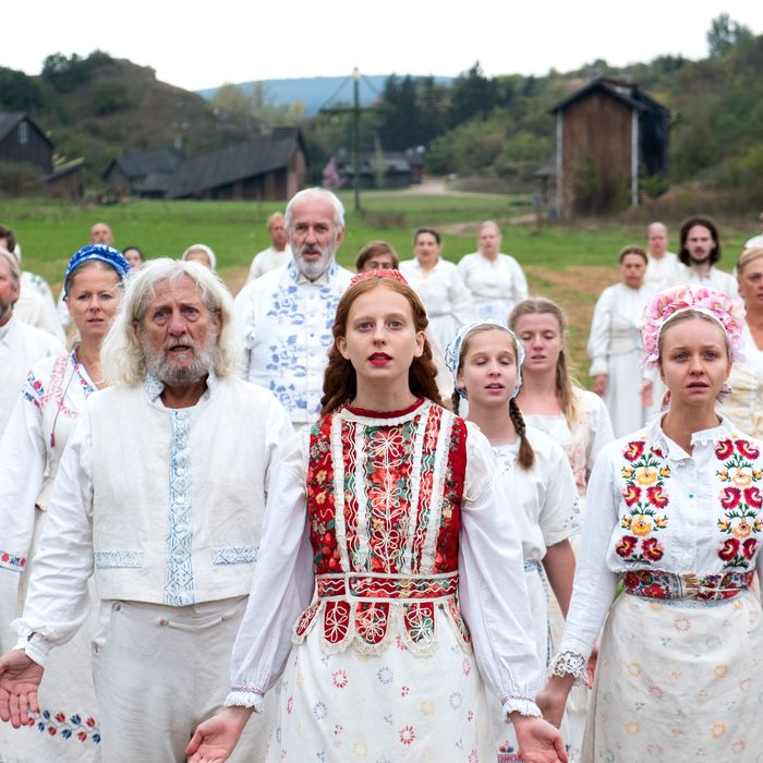 Ari Aster on Midsommar: 'I Really Don't Know What I've Done'