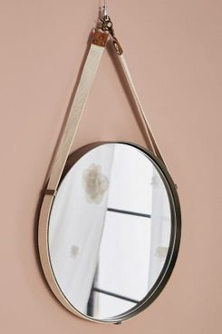 Anthropologie Sailor's Mirror