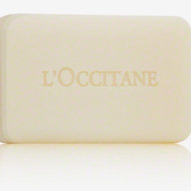 L'Occitane Shea Butter Extra-Gentle Soap