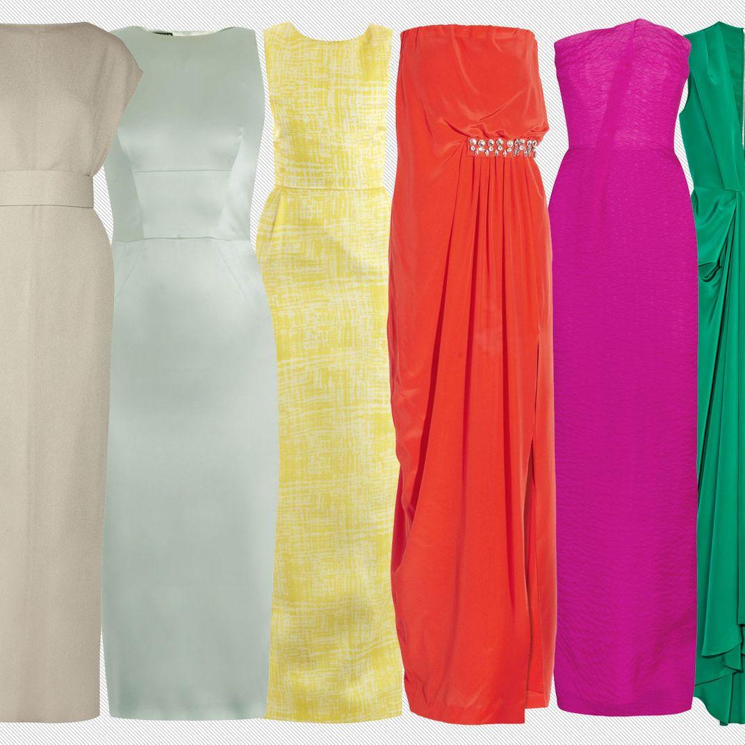 ca200f7f9f 45 Stunning Nontraditional Wedding Dresses