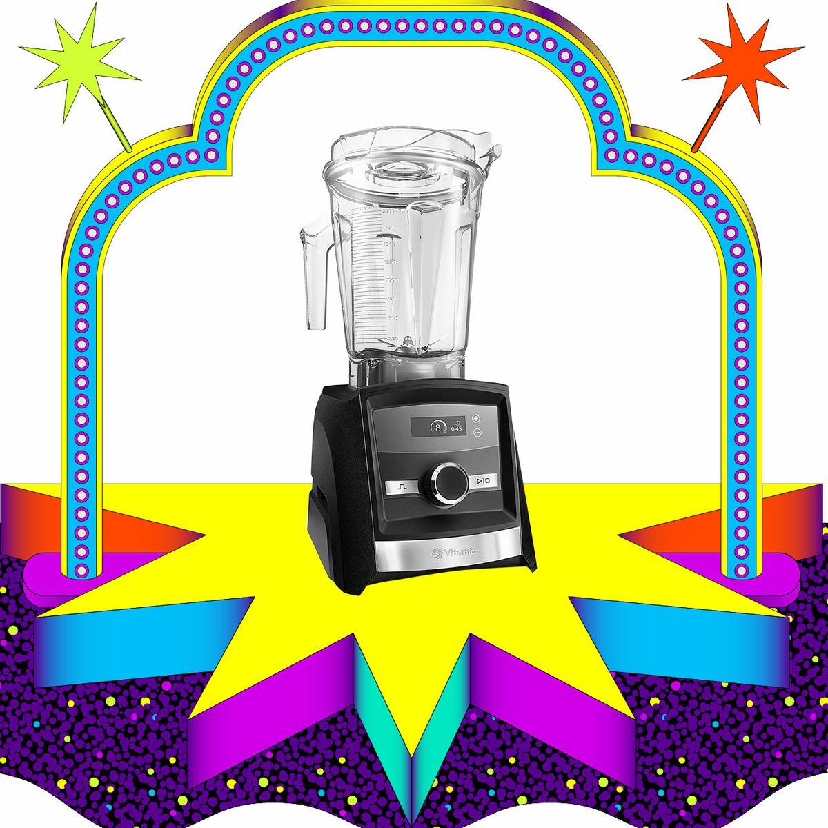 Vitamix Blender On Sale For Amazon Prime Day 2020 The Strategist New York Magazine