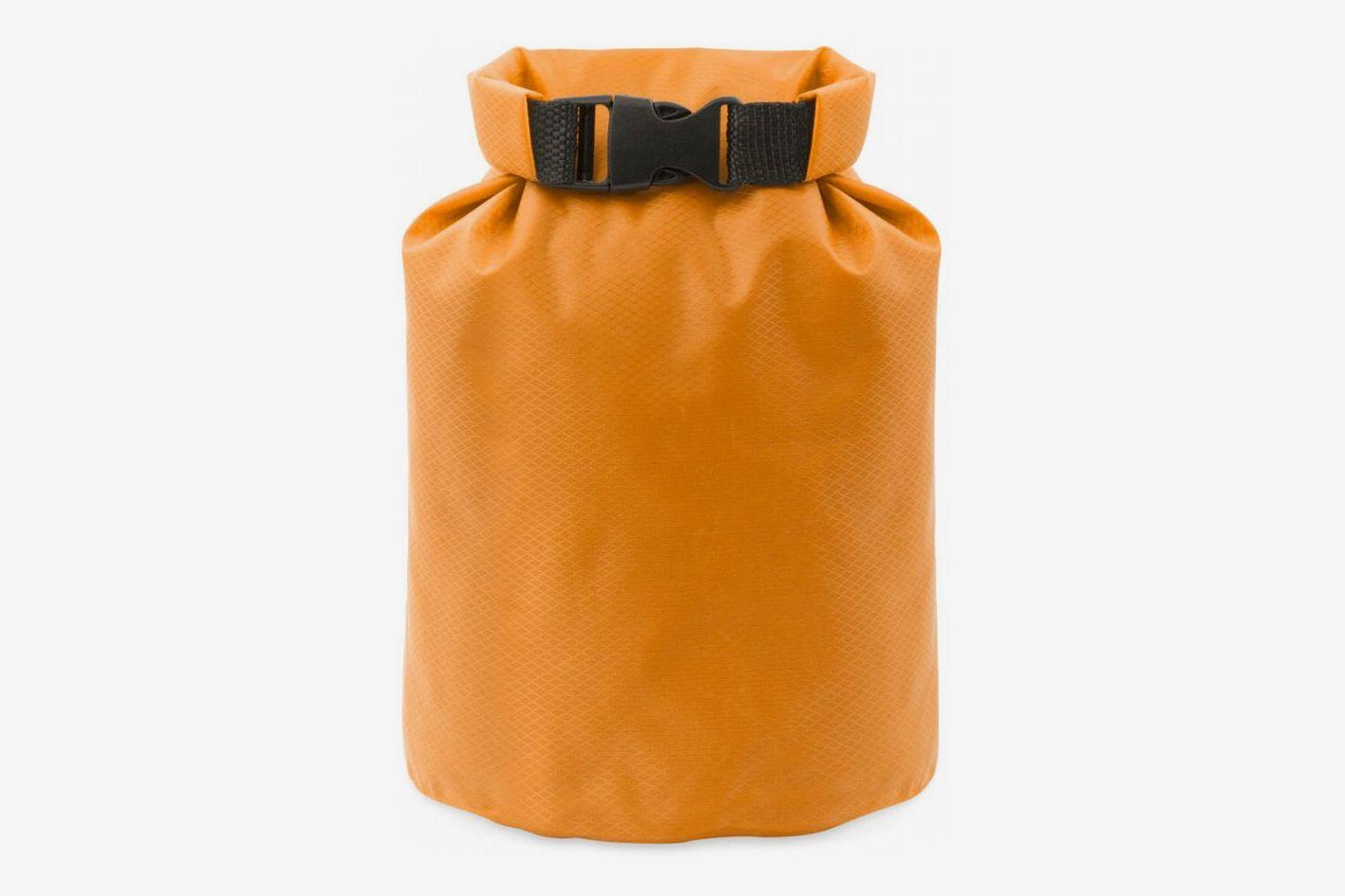 Kikkerland CD109-OR Waterproof Bag