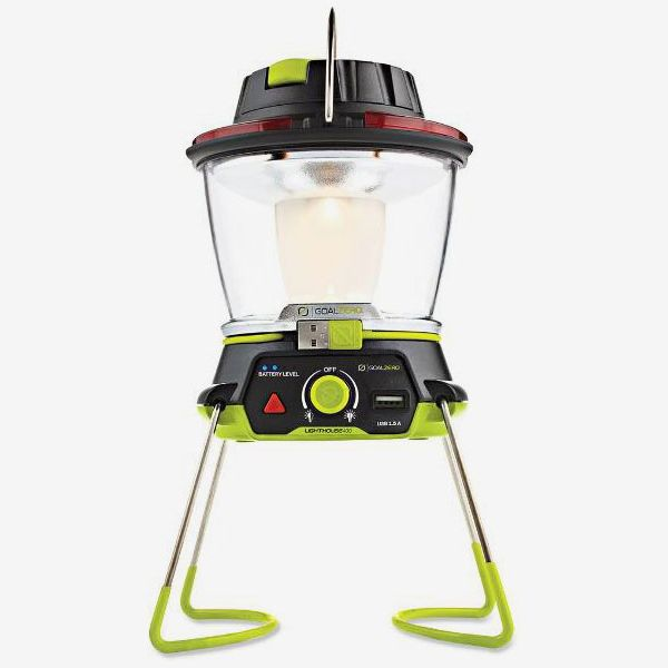 camping lighthouse lantern usb power hub The 29 Best Deals From REI's Labor Day Sale