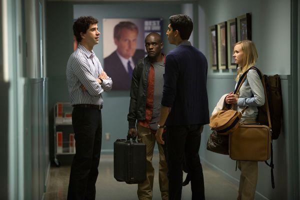 The Newsroom Season Two Finale Recap