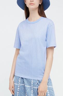 Uniqlo Women Short-Sleeve T-Shirt (Marimekko)