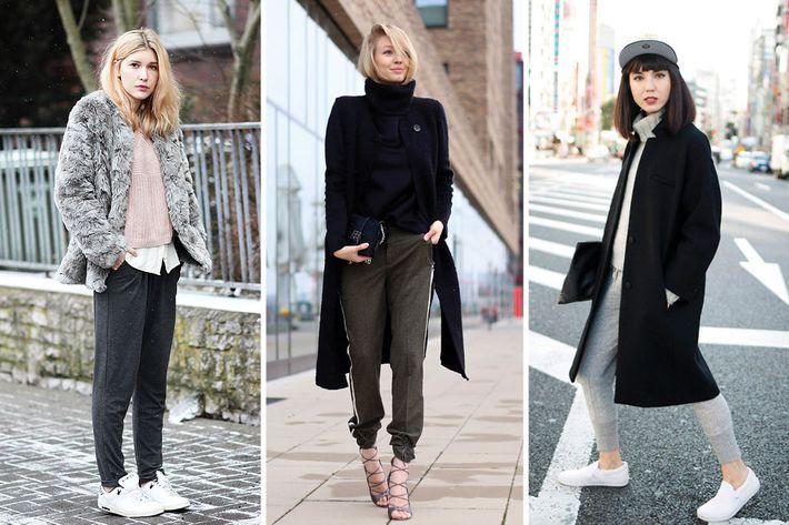 Style bloggers: Lotta Leben, Leonie H., Marie Gm.