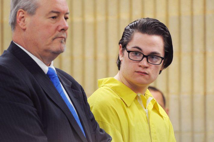 Christopher Plaskon fatally stabbed Maren Sanchez the day of prom.