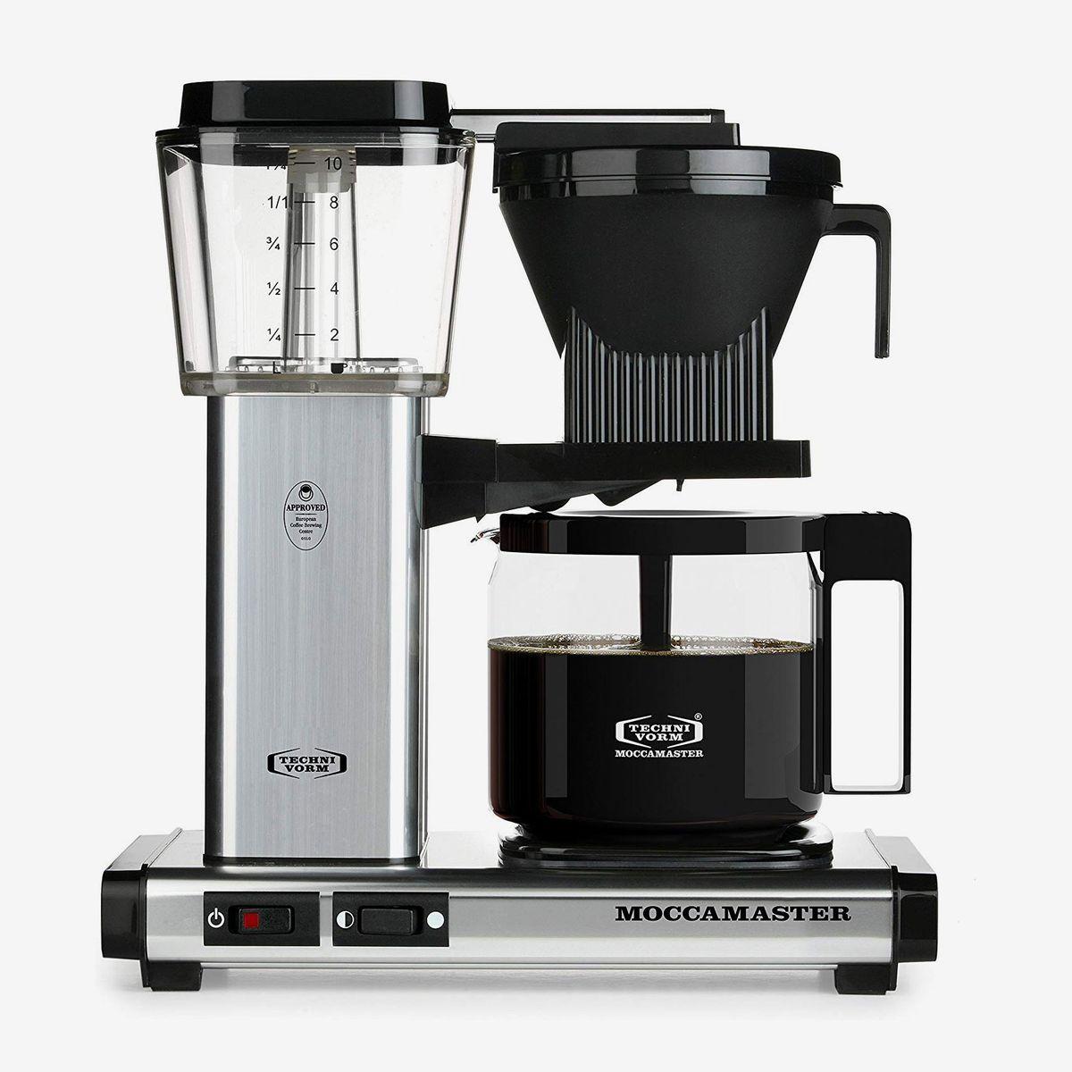 9 Best Coffee Makers 2020 The Strategist New York Magazine
