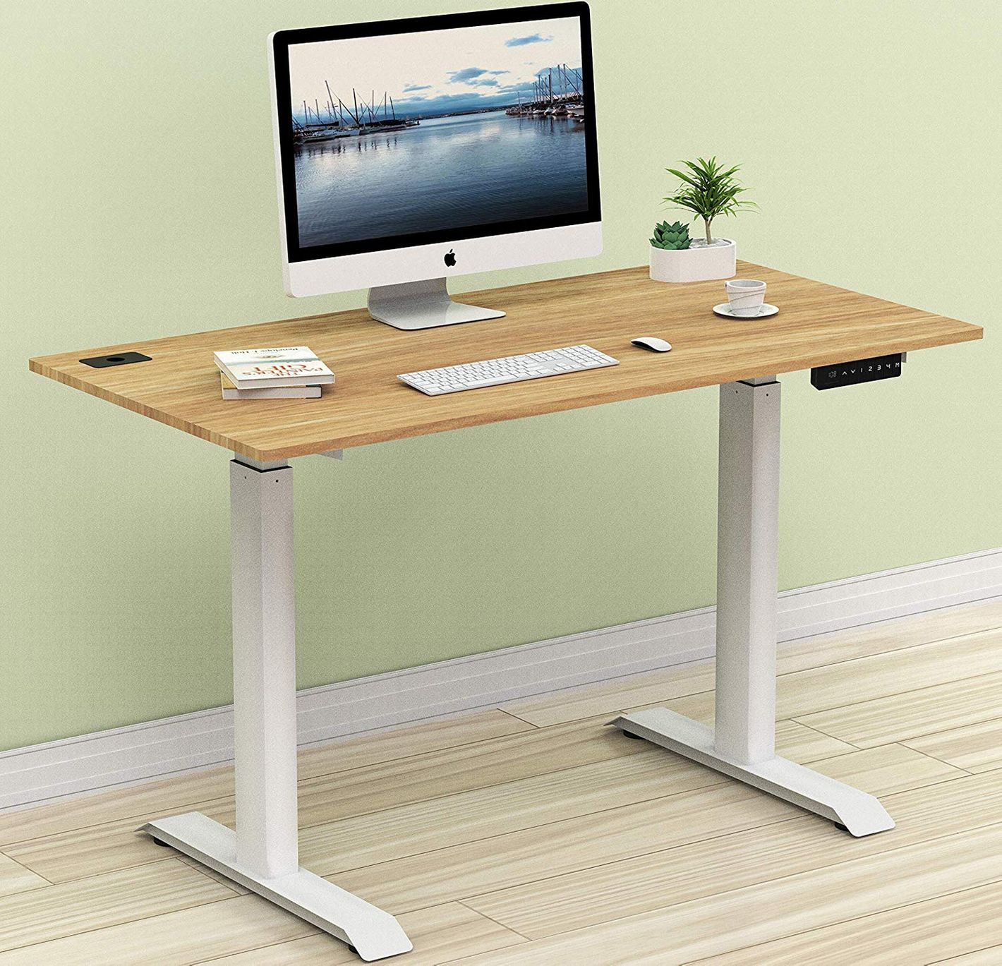 Astounding 6 Best Standing Desks To Buy 2019 Home Remodeling Inspirations Propsscottssportslandcom