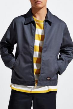 Dickies Eisenhower Cotton Work Jacket
