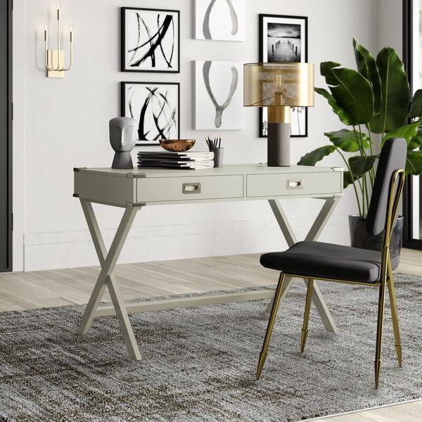 Mercury Row Marotta Desk