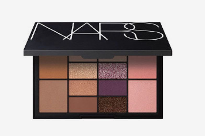 Nars Makeup Your Mind Eye & Cheek Palette