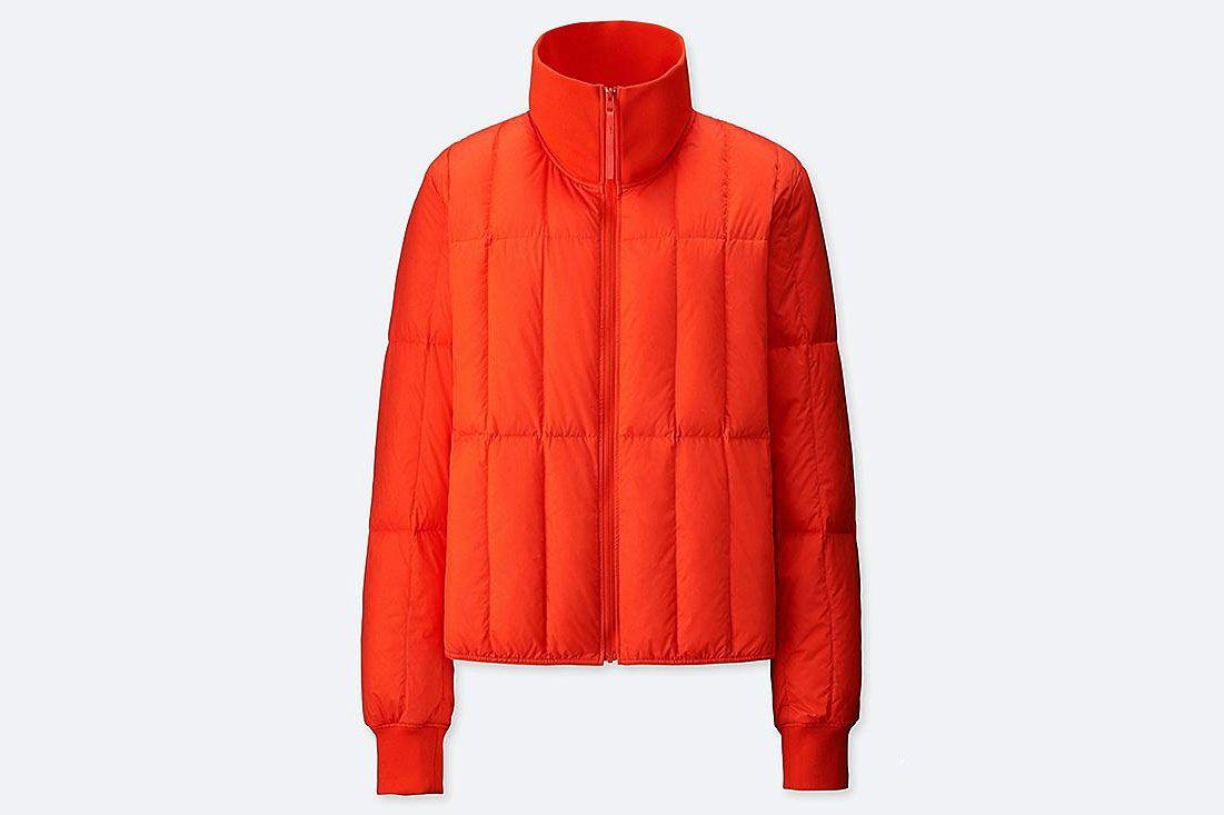 Women U Ultra Light Down Jacket