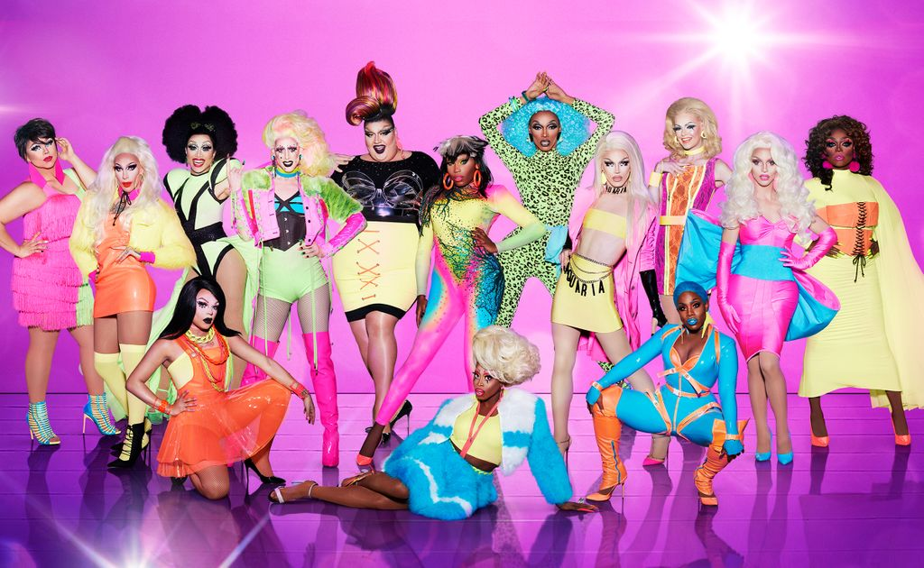 RupaulS Drag Race Season 10 Stream