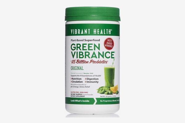 Vibrant Health Green Vibrance Powder