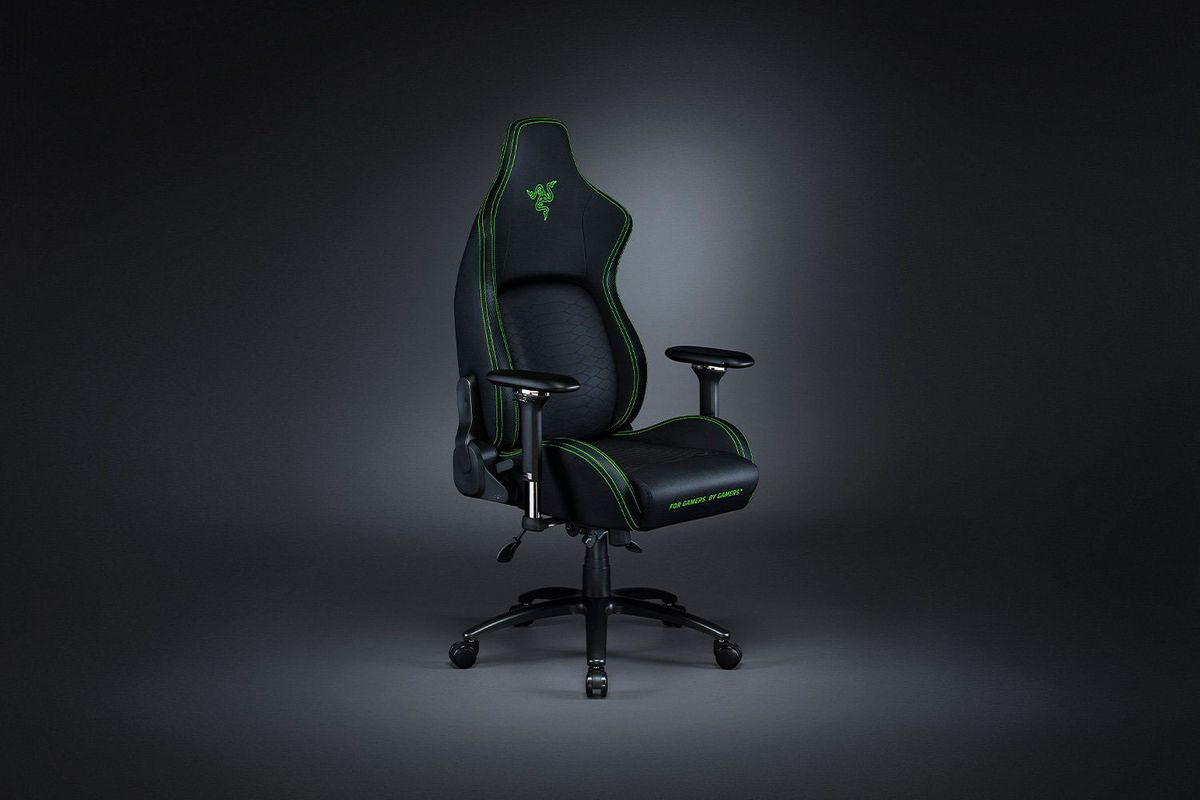Are Gaming Chairs Ugly Sure But It S Time To Accept Them
