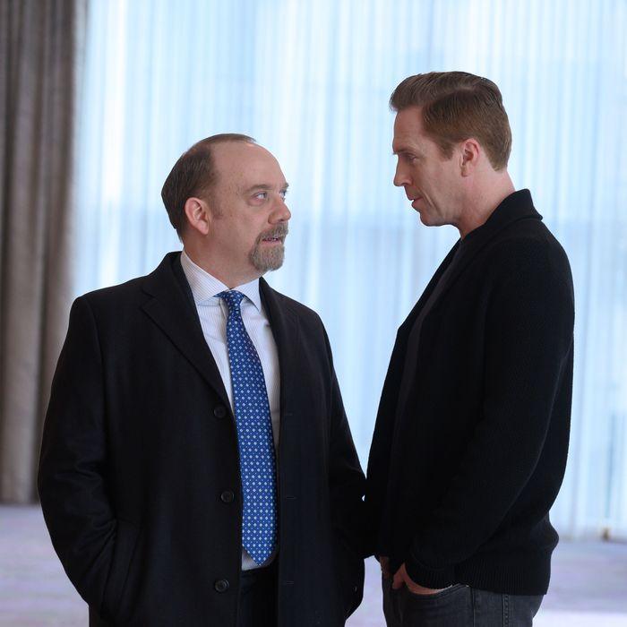 Billions Finale Interview: Brian Koppelman and David Levien