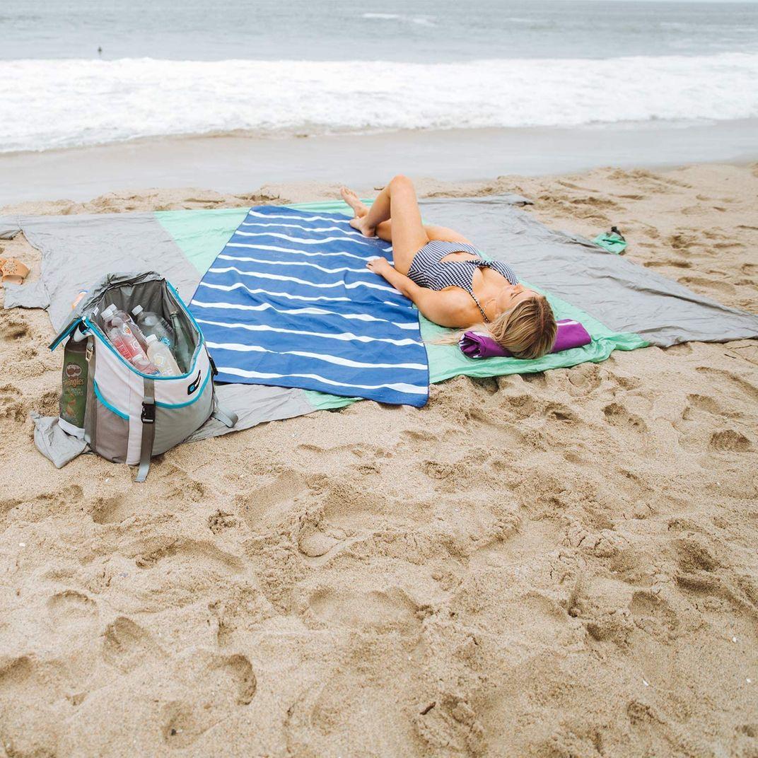 The 5 Best Beach Chairs The Strategist New York Magazine