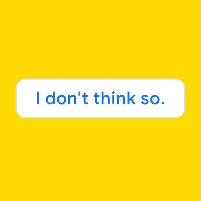 Ranking Gmail's AI Fueled Smart Replies