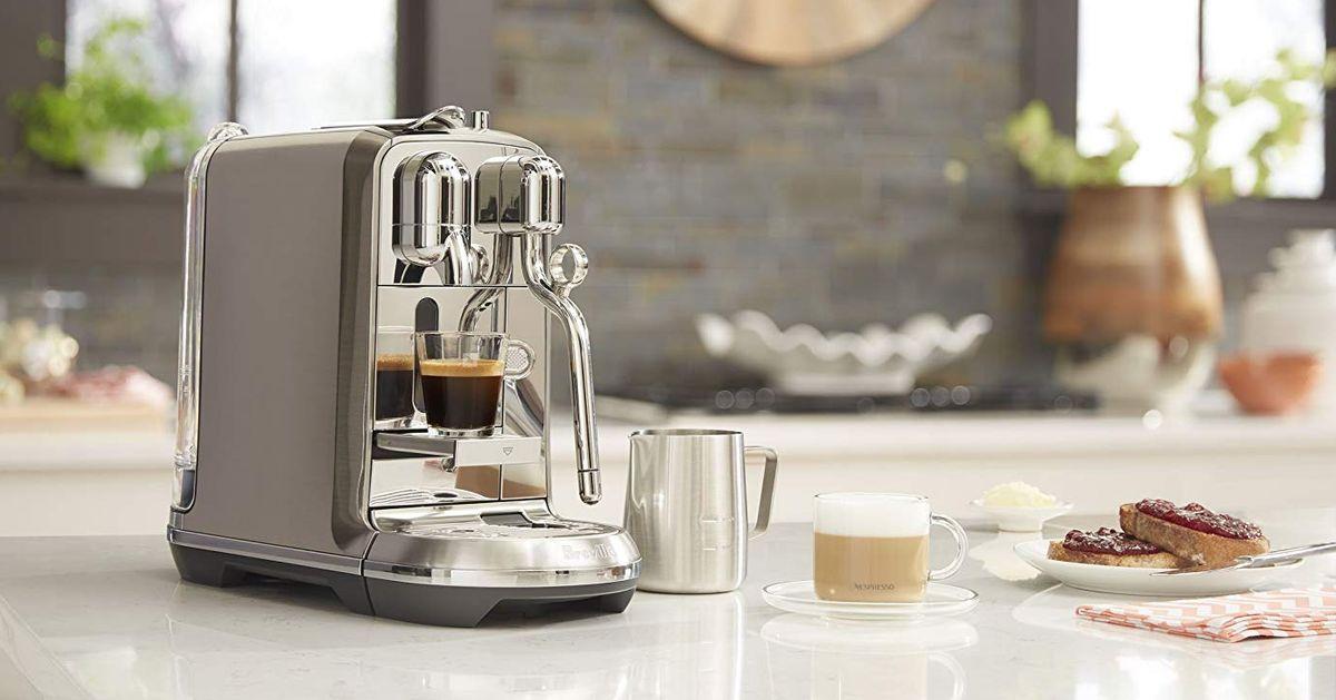 10 Best Espresso Machines 2020 | The Strategist | New York Magazine