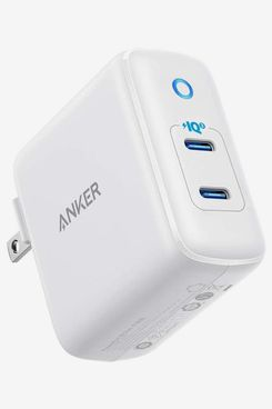 Anker iPhone Charger USB-C 36W 2-Port Foldable Fast Charger