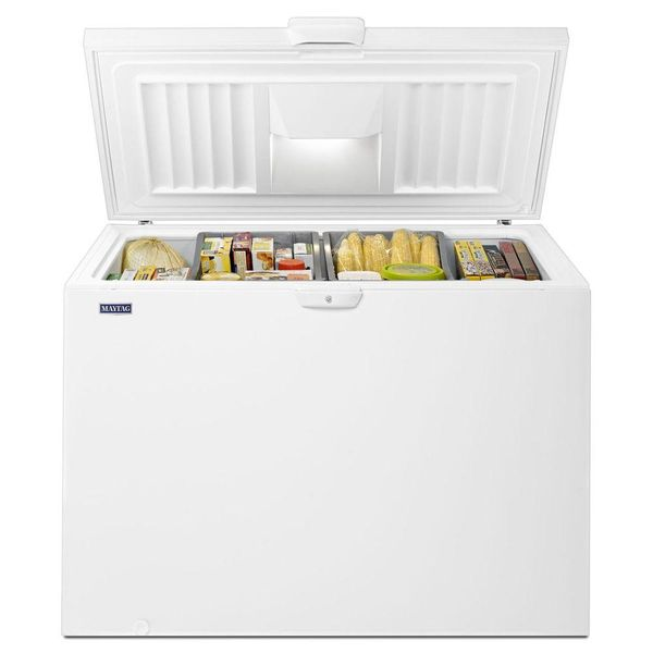Maytag 14.8 cubic-foot Chest Freezer