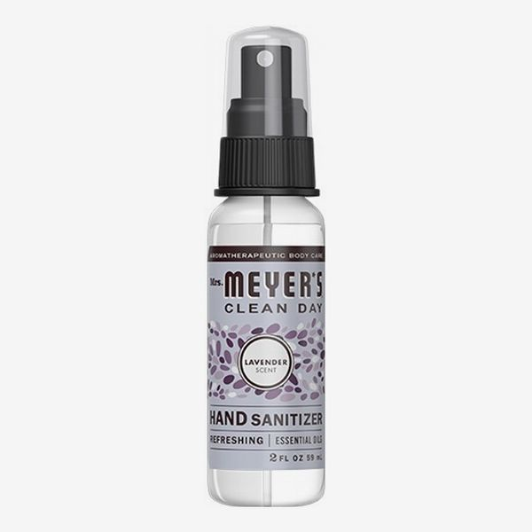 Mrs. Meyer's Hand Sanitizer Lavender, 2 oz