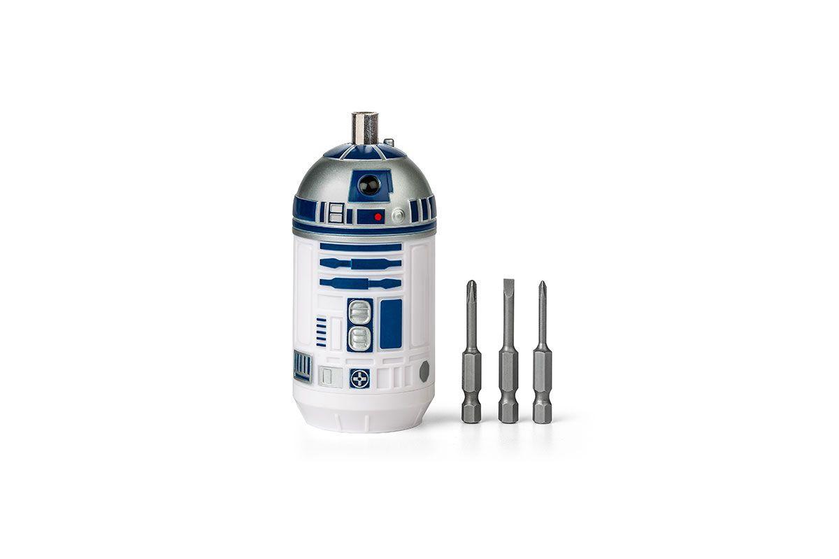 R2-D2 Screwdriver