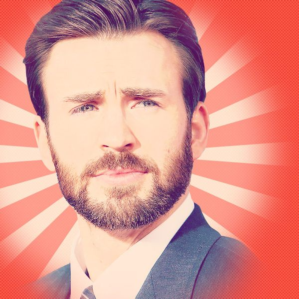 How Captain America's Chris Evans Finally Got Tired of Being Famous