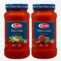 Barilla Pasta Sauce, Pack of 4