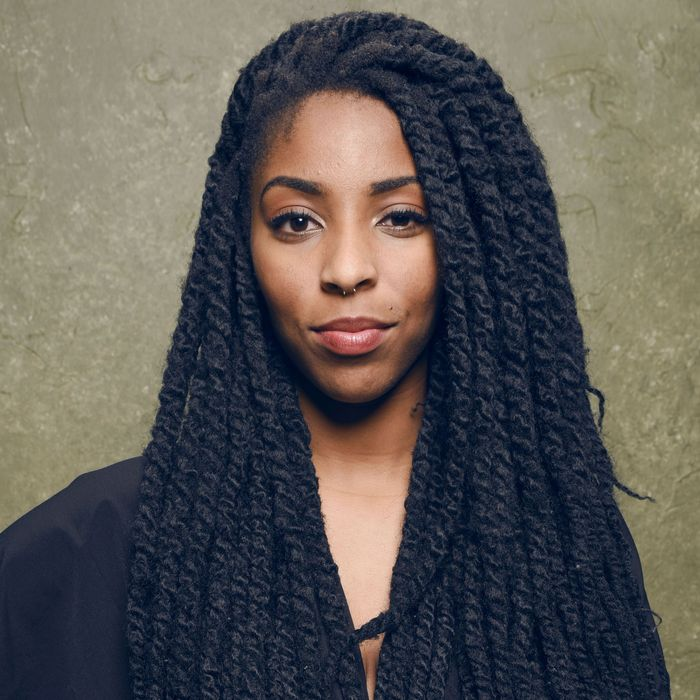 Jessica Williams.