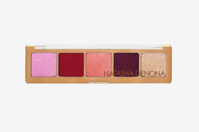 NATASHA DENONACranberry Eyeshadow Palette