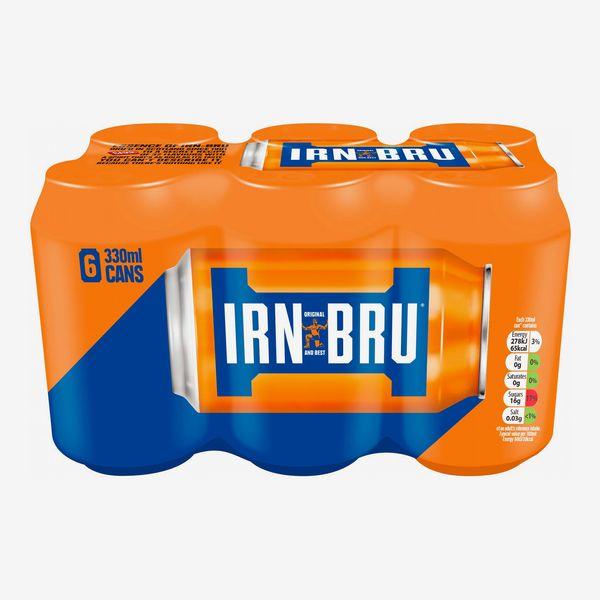 Irn Bru
